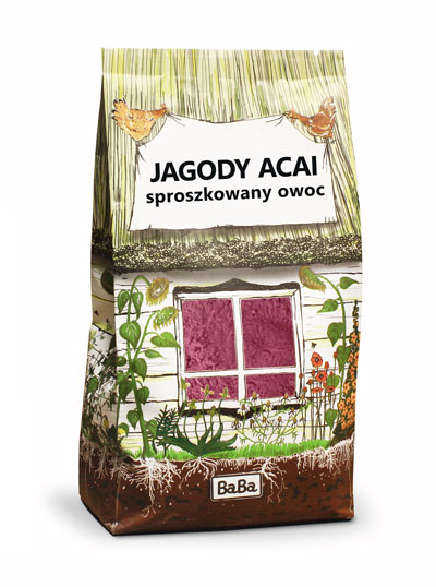 JAGODY-ACAI