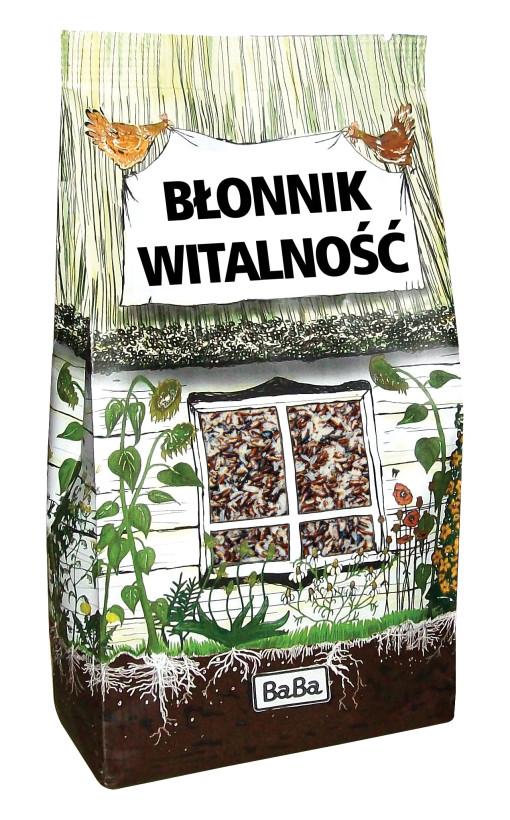 BLONNIK-WITALNOSC