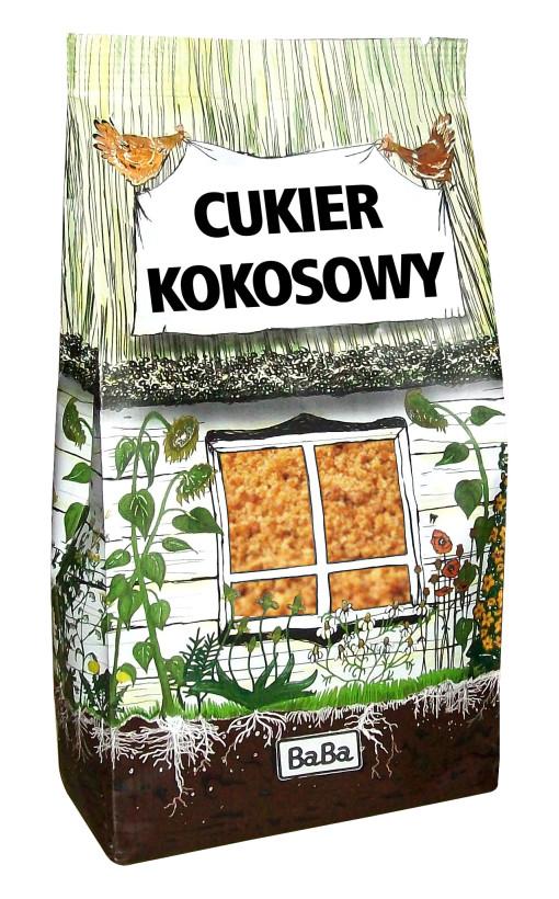 CUKIER-KOKOSOWY