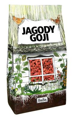 GOJI-JAGODY