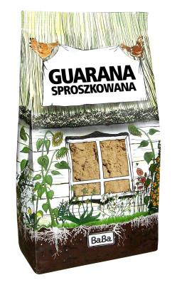 GUARANA-proszek
