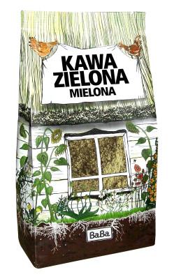 KAWA-ZIELONA-mielona