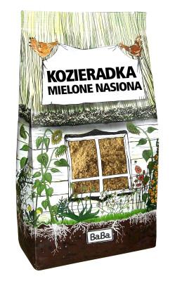 KOZIERADKA-mielone-nasiona