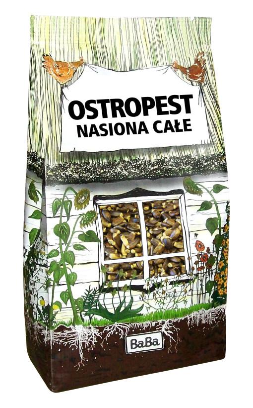 OSTROPEST-nasiona-cale