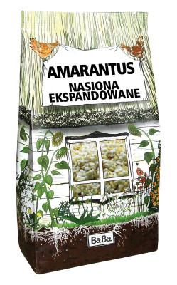 AMARANTUS-ekspandowany
