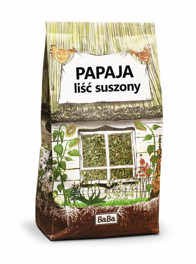 papaja_lisc