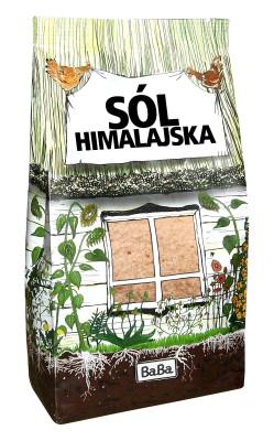 SÓL_HIMALAJSKA