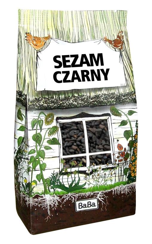 SEZAM-CZARNY