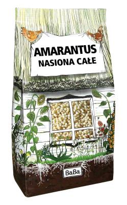 AMARANTUS-nasiona-cale