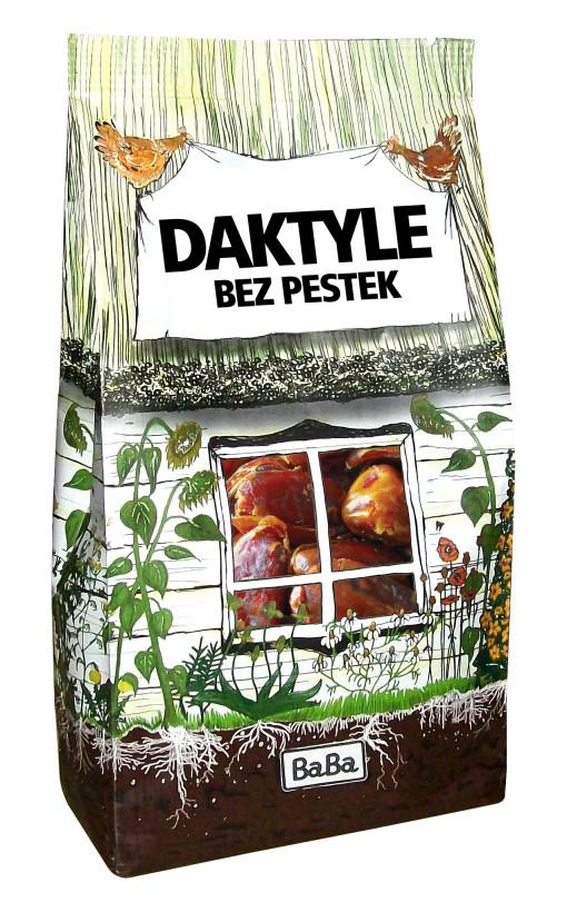DAKTYLE
