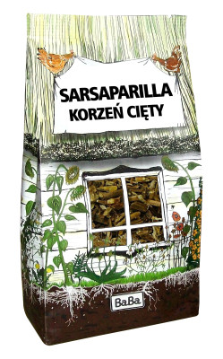 SARSAPARILLA_korzen-ciety