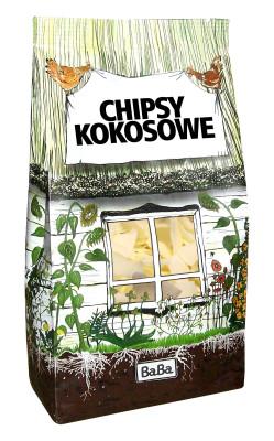 CHIPSY-KOKOSOWE